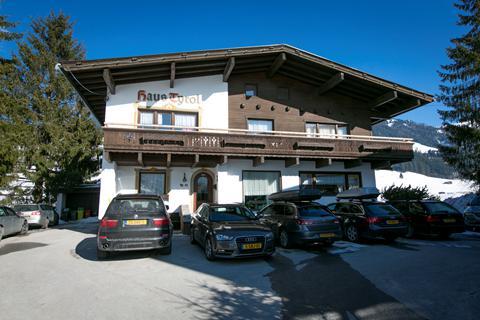 Top skivakantie Zillertal ⛷️Chalet Tyrol