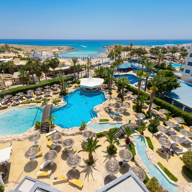 Hotel Tasia Maris Beach - adults only