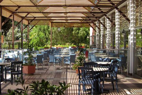 Goedkope zonvakantie Cyprus. 🏝️Hotel Marina Ayia Napa