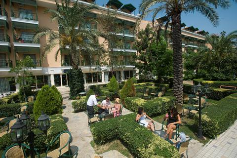 Fantastische vakantie Turkse Rivièra 🏝️Hotel Crystal Paraiso Verde Resort & Spa