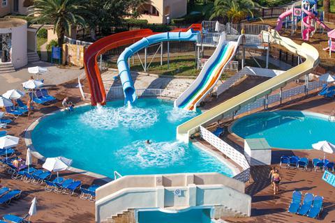 All inclusive zonvakantie Corfu - Hotel Labranda Sandy Beach Resort
