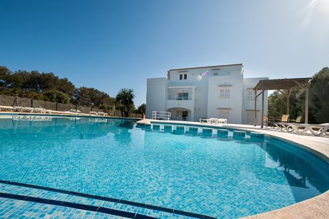 Goedkope vakantie Mallorca 🏝️Appartementen Serena Sol