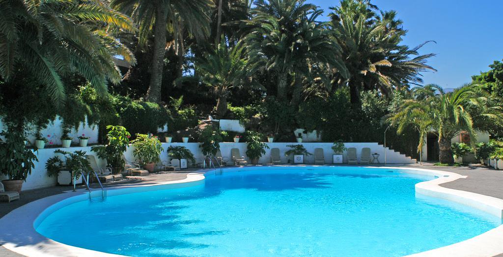 Bijzondere accommodaties Cortijo San Ignacio in Telde (Gran Canaria, Spanje)