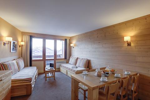 TOP DEAL wintersport Paradiski ⛷️Résidence La Marelle et Le Rami