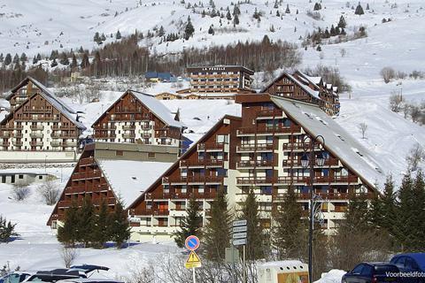 Korting skivakantie Le Grand Domaine ⛷️Appartementen Labellemontagne