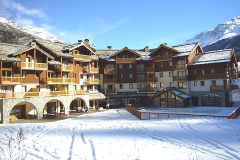 TIP skivakantie Val Cenis ⛷️Résidence Les Alpages de Val Cenis