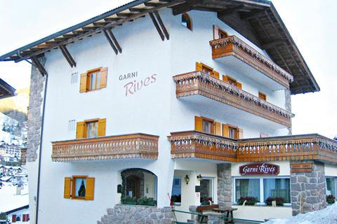 Hotel Garni Rives