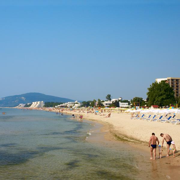 Zwarte Zee