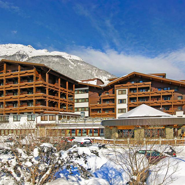 Meer info over Hotel Tyrolerhof  bij Bizztravel wintersport