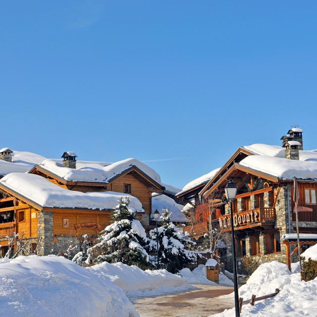 VVF Club Intense Le Balcon du Mont Blanc