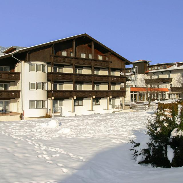 Meer info over Hotel Edelweiss  bij Bizztravel wintersport
