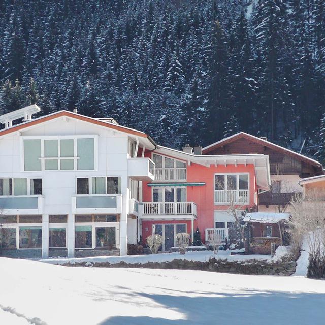 Appartement Waldhaus