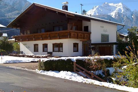 Korting wintersport Zillertal ⛷️Pension Kofler