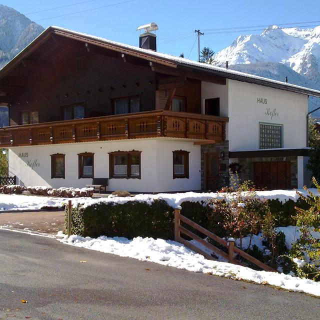 Pension Kofler Tirol