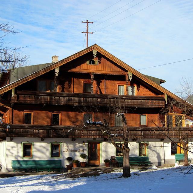 Meer info over Gästehaus Kassnerhof  bij Bizztravel wintersport