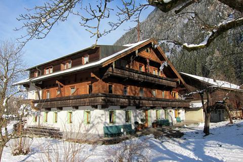 Korting wintersport Zillertal ⛷️Gästehaus Kassnerhof