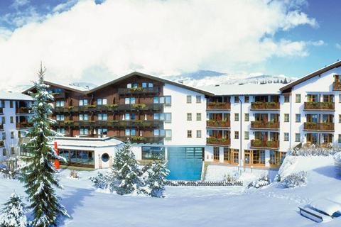 Goedkoop op skivakantie Kitzbüheler Alpen ⛷️Hotel Kroneck - extra ingekocht