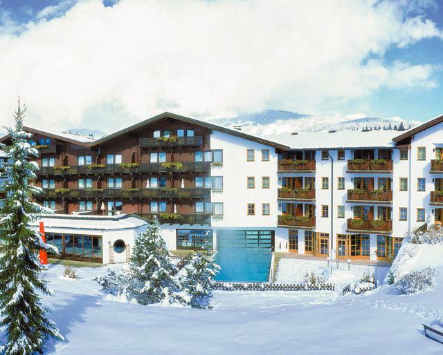 Hotel Kroneck - extra ingekocht