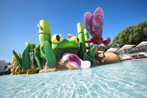 All inclusive zomervakantie Mallorca - MarSenses Ferrera Blanca Hotel