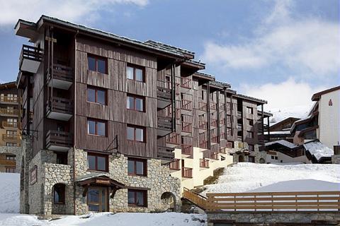 Korting skivakantie Paradiski ⛷️Résidence Les Gémeaux