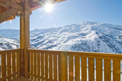 Super skivakantie Valloire-Valmeinier ⛷️Résidence Le Vermont