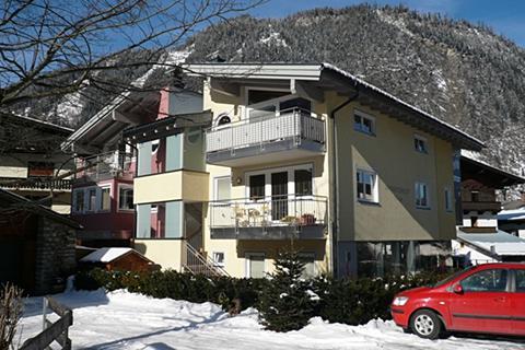 Goedkope wintersport Zillertal ⛷️Appartementen Moigg