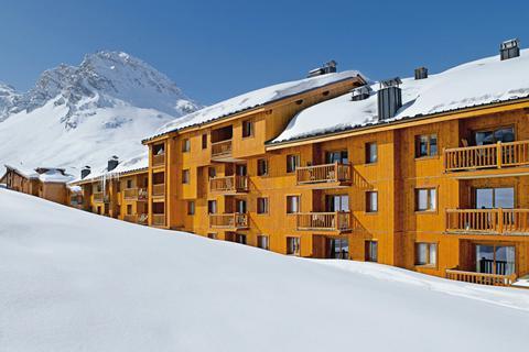 Geweldige wintersport Tignes - Val d'Isère ⛷️Résidence P&V Premium Ecrin des Neiges