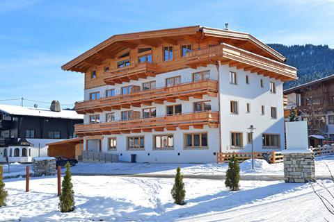 Heerlijke wintersport Skiwelt Wilder Kaiser-Brixental ⛷️Appartementen Spiegl
