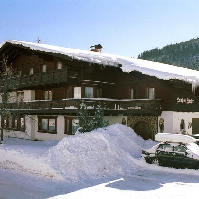 Landhau Ena Salzburgerland