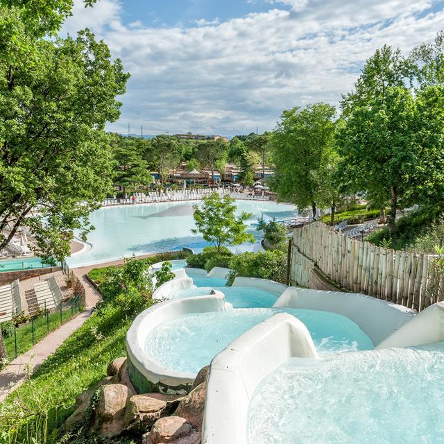Meer info over Camping Altomincio Family Park  bij Sunweb zomer