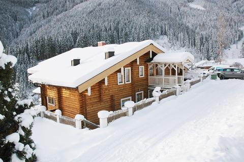 Goedkope skivakantie Zell am See - Kaprun ⛷️Chalet Bernie