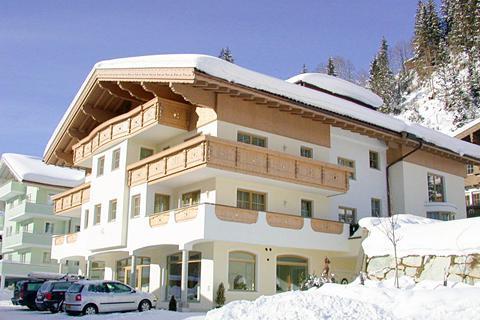 Korting wintersport Zillertal ⛷️Appartement Sonnwend