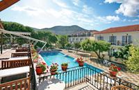 Hotel Theofilos Classic - studio's