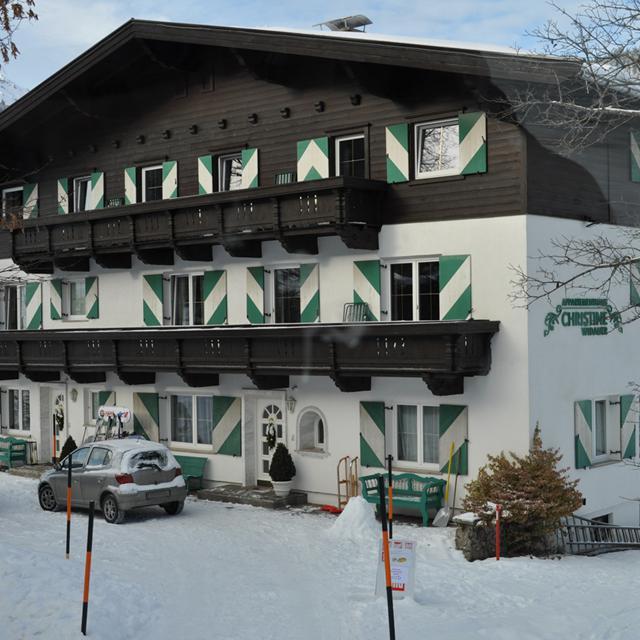 Appartementenhaus Christine Tirol