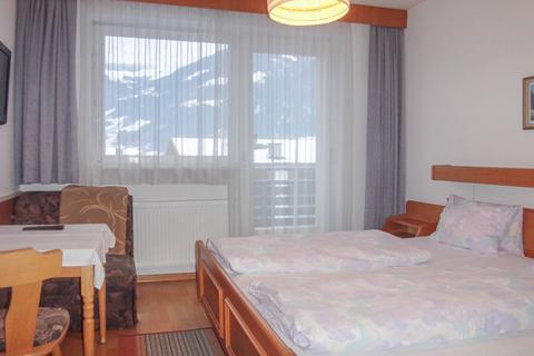 Geweldige skivakantie Zillertal ⛷️Pension Flörl