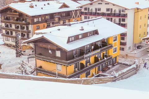 Top wintersport Skicircus Saalbach-Hinterglemm-Leogang-Fieberbrunn ⛷️Hotel-Pension Wolfgang