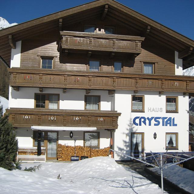 Haus Crystal