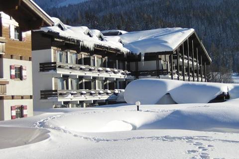 Top wintersport Ski Amadé ⛷️Aparthotel Marco Polo Alpina