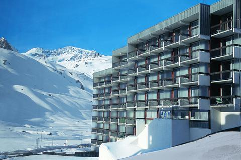 Goedkope wintersport Tignes - Val d'Isère ⛷️Résidence Grande Motte