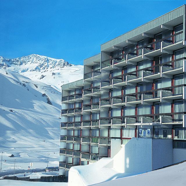 Meer info over Résidence Grande Motte  bij Bizztravel wintersport