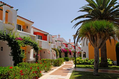 Last minute zonvakantie Gran Canaria - Bungalows Cordial Green Golf