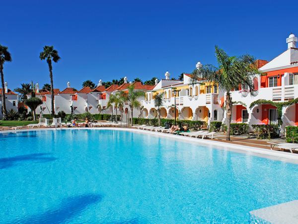Bungalows Cordial Green Golf - Spanien, Gran Canaria thumbnail