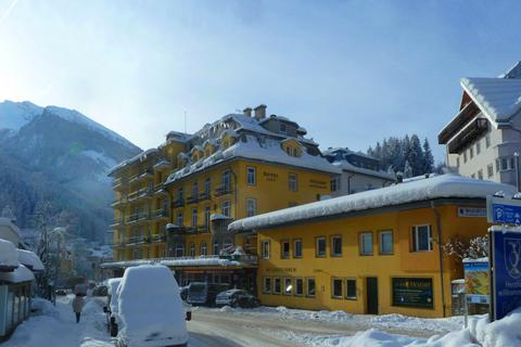 Fantastische skivakantie Ski Amadé ⛷️Hotel Mozart