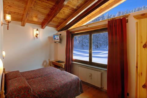TOP DEAL wintersport La Via Lattea ⛷️Hotel Banchetta
