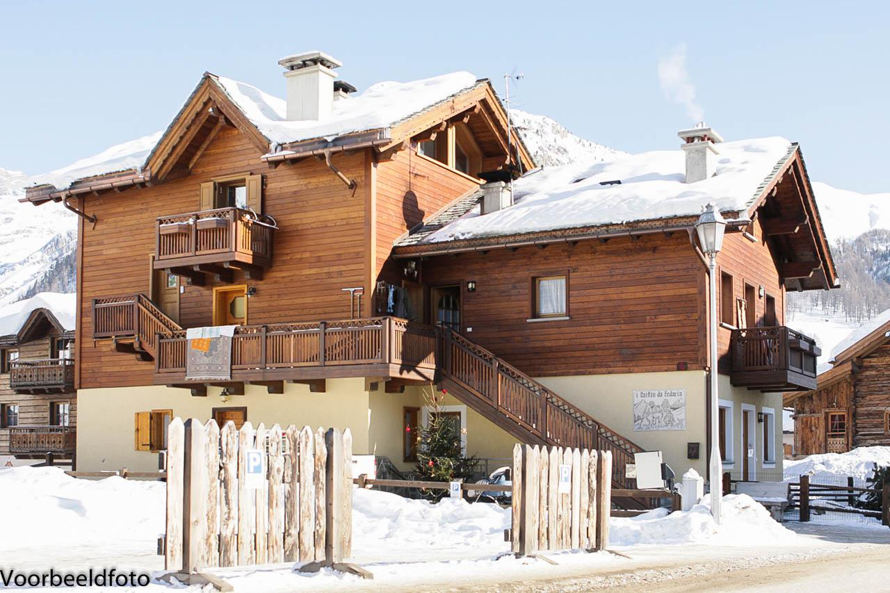 Chalets Canton