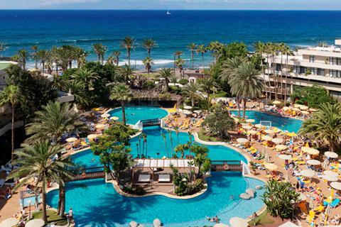 Korting vakantie Tenerife 🏝️Hotel H10 Conquistador