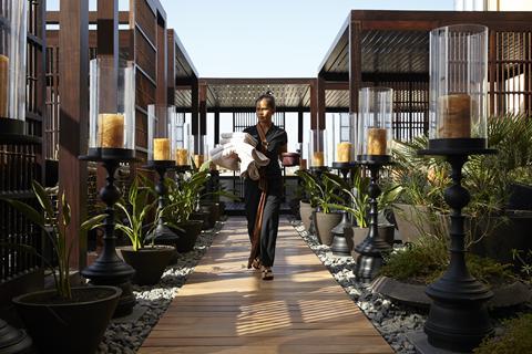 Goedkope zonvakantie Gran Canaria - Hotel Bohemia Suites & Spa