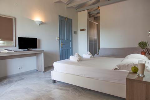 Goedkope zonvakantie Lefkas - Hotel Armonia