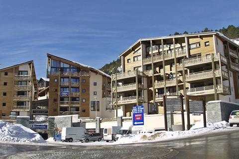 Super skivakantie La Norma ⛷️Résidence Les Chalets & Balcons de la Vanoise