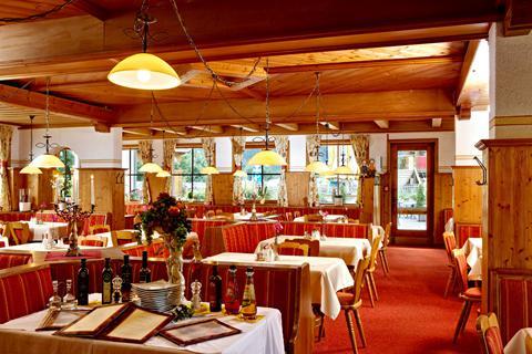 Goedkope skivakantie Zillertal ⛷️Nationalparkhotel Klockerhaus